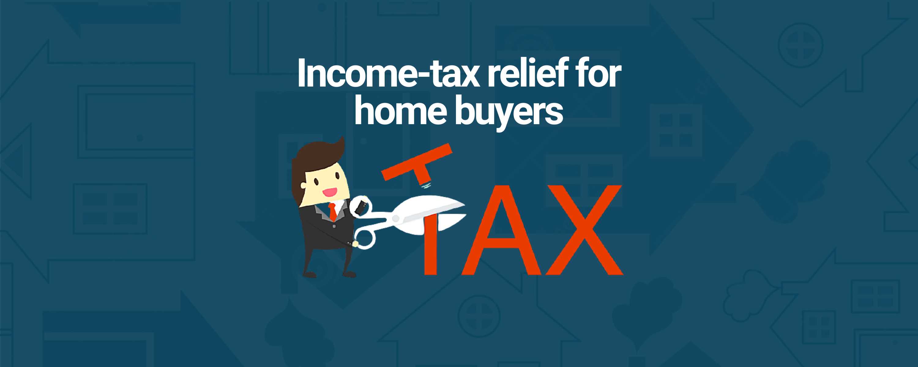 Income tax Feature Image